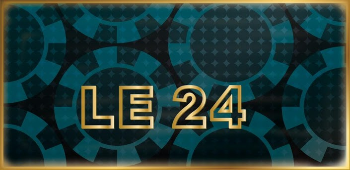 Le 24 by Marco Pereira Will Test Your Math Skills