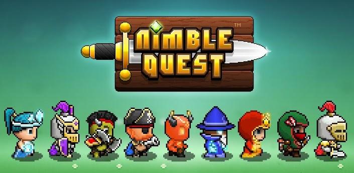 nimble.quest