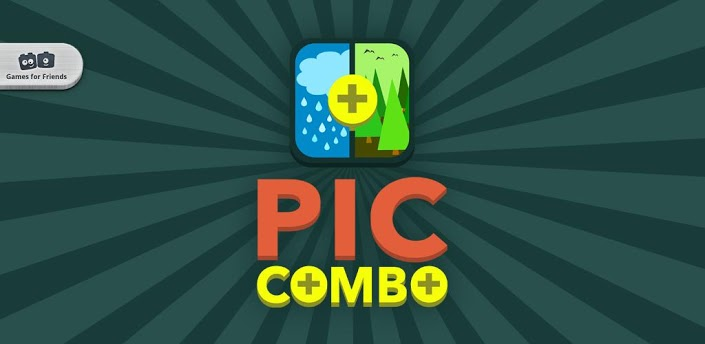 Games with Friends releases Pic Combo for Android