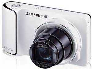 Samsung Wi-Fi Galaxy Camera Has Hit American Shores