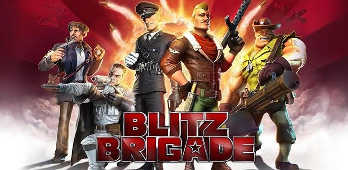 Blitz.Brigade-Android