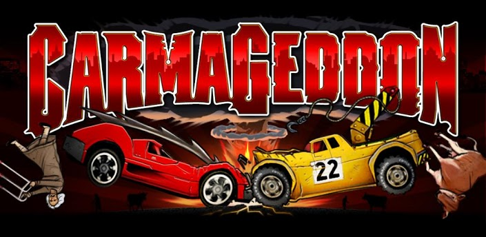 Carmageddon-Android