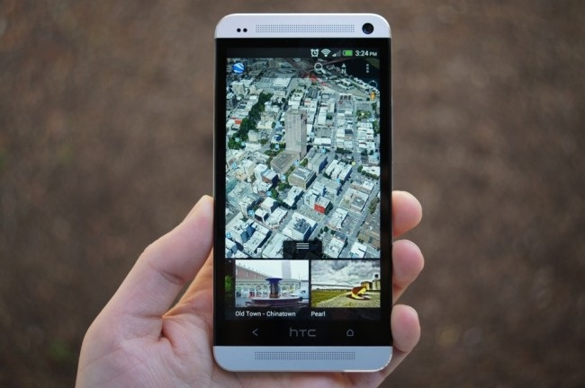 Google Earth for Android gets Street View upgrade