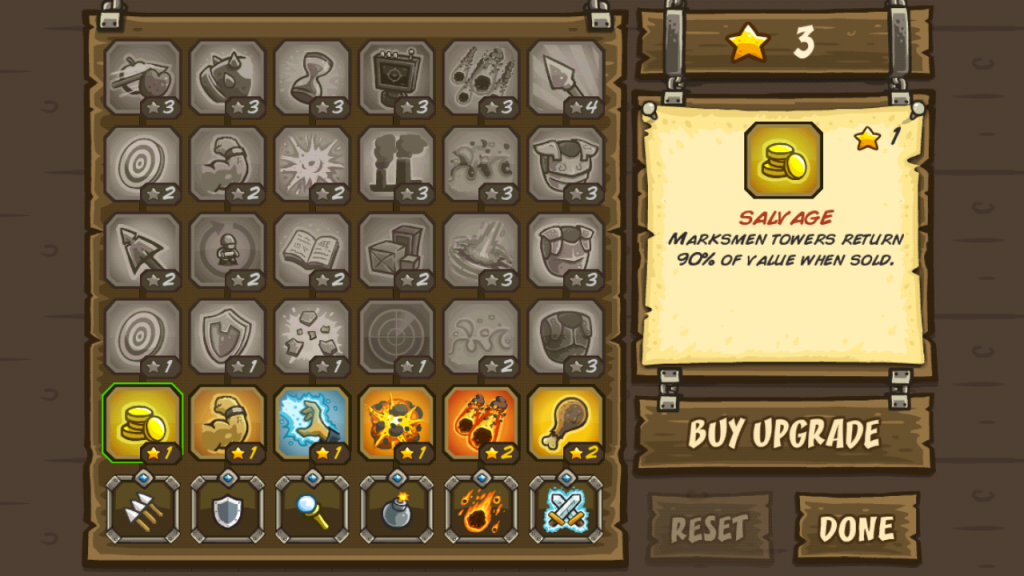 Put your Strategizing Skills to the Test with Kingdom Rush for Android