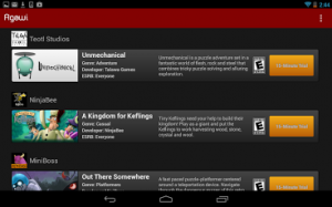The Best New Android Apps of the Week – May 5, 2013