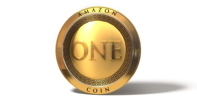 Amazon launches the Amazon Coin, its own Virtual Currency