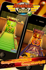 American Ball brings Skee Ball to Android