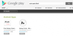 Trojan Horse Android Malware Disguised as Legit App found in Google Play Store