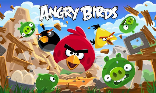 Angry Birds Movie is coming to Theaters in 2016
