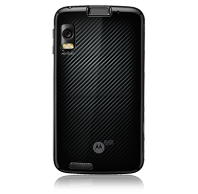 Motorola Atrix™ 4G screenshot