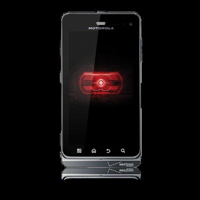 Motorola Droid 3 logo