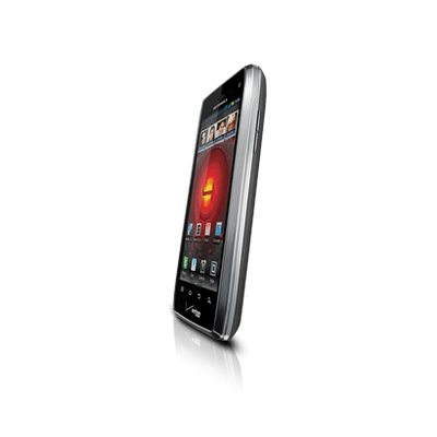 Motorola DROID 4 screenshot