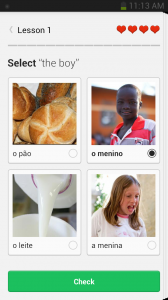 Duolingo for Android makes Learning a Foreign Language Fun