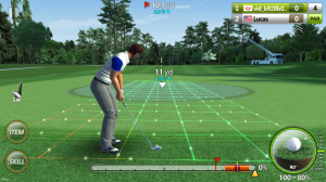 Golf Star brings a Realistic Golf Game to Android