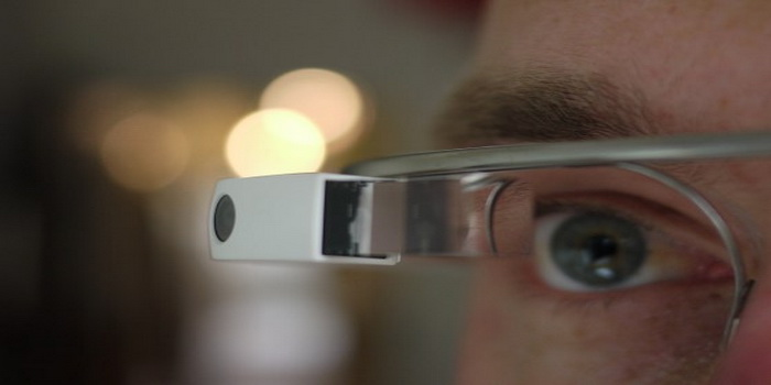 hack your google glass