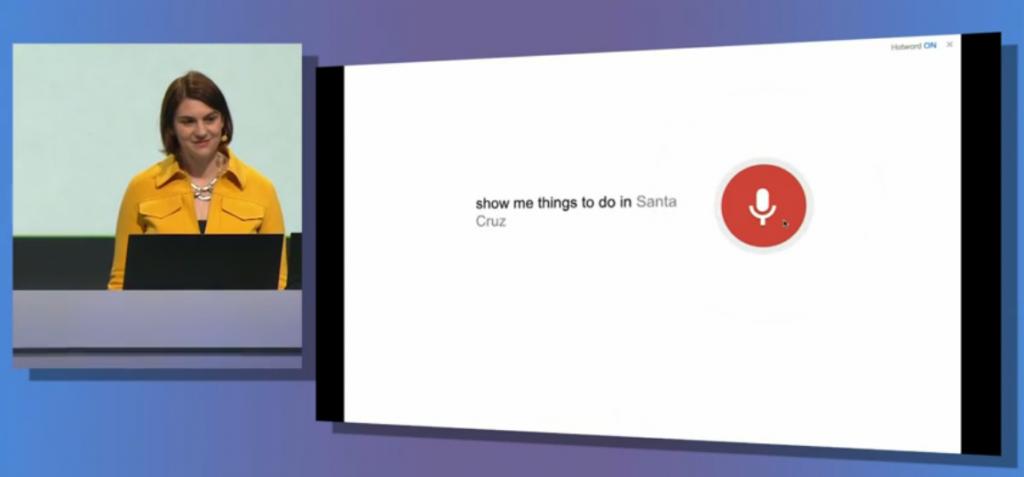 Google I/O 2013: Keynote Roundup