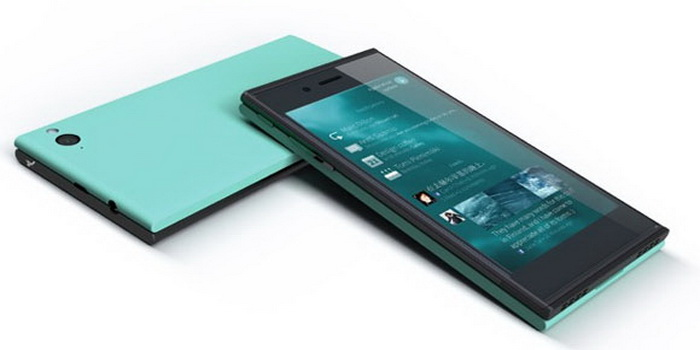 First Jolla Smartphone Released, Android App Compatible