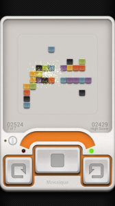 Android Game Review: Mosaique from Winning Blimp