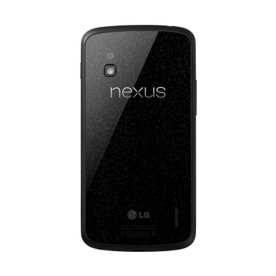 LG Nexus 4 screenshot