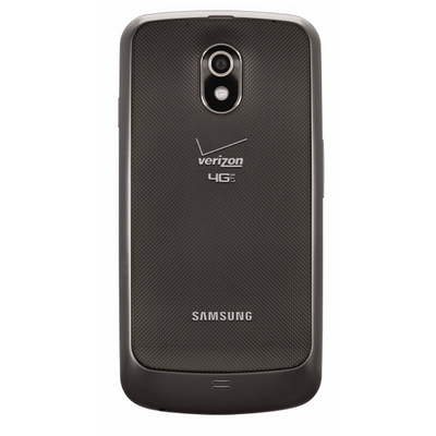 Samsung Galaxy Nexus screenshot