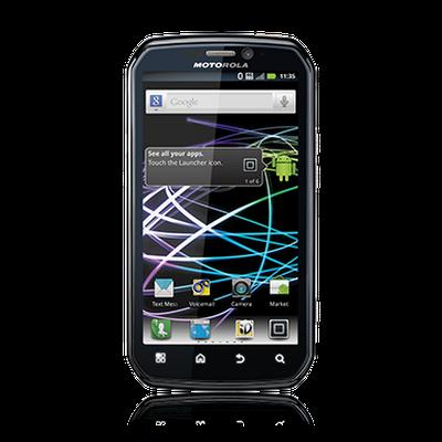 Motorola Photon™ 4G logo