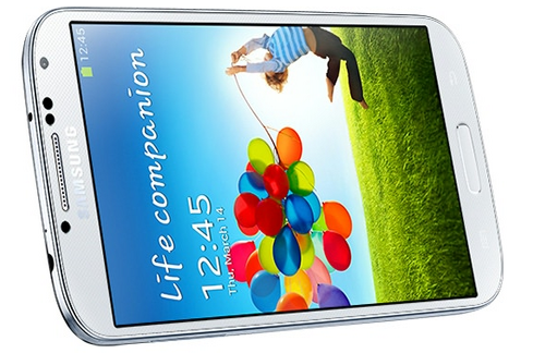 Samsung Galaxy S4 sales reach 10 million mark, that's 4 units per second sold