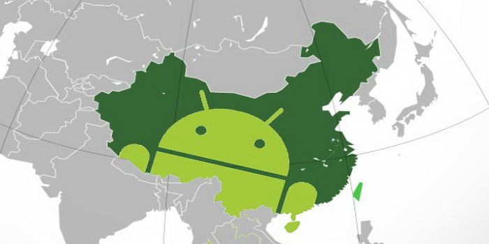 Samsung Sells 12.5 Million Android Smartphones in China in Q1