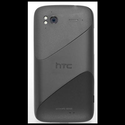 HTC Sensation screenshot
