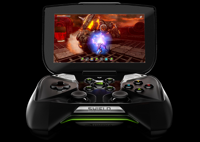 Nvidia SHIELD is headed your way in June