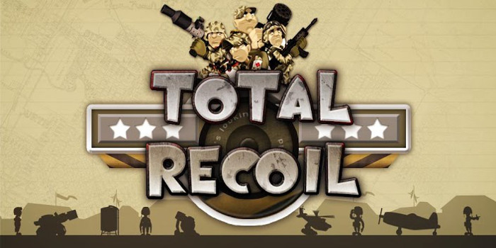 total recoil for android