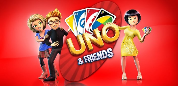 uno and friends for android