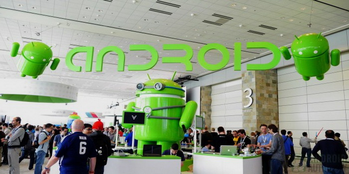 Over Half of the Smartphones Sold in April in US Run on Android OS