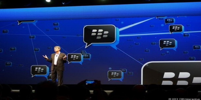 Some Android Smartphones Will Have BBM Preinstalled
