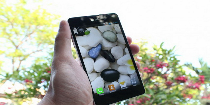 The LG Optimus G2 Will Run on Snapdragon 800 And That's Official