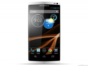 Motorola Moto X Specs Leaked on Twitter