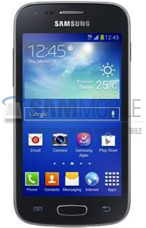 Photos of Samsung Galaxy Ace 3 Leaked Online