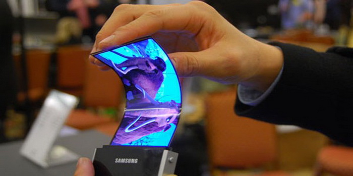 And Yet Another Rumor About the Samsung Galaxy Note 3, It Will Feature A Flexible Display