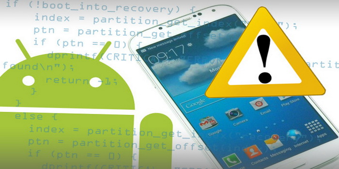 Serious Vulnerability Discovered in Samsung Galaxy S4's Cloud Service