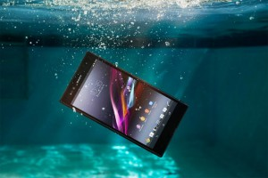 Sony Xperia Z Ultra Now Official, Powered by Snapdragon 800