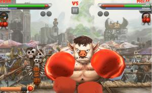 beast boxing