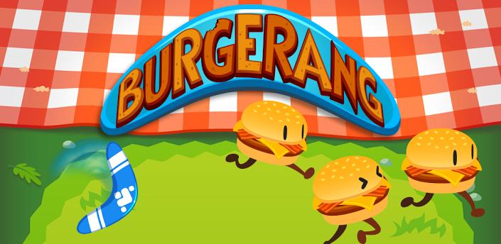 burgerang