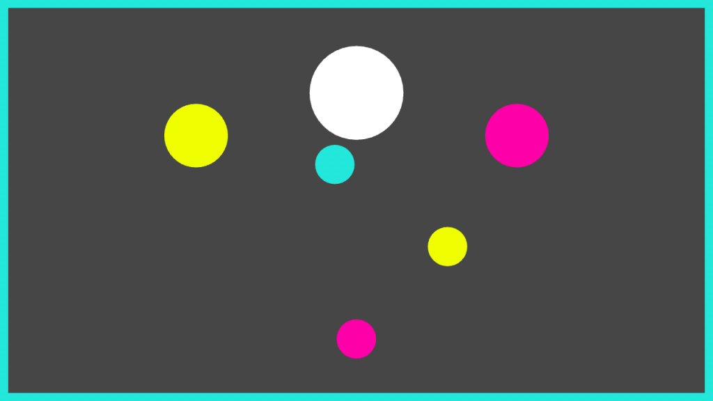 Color Zen: A Puzzle Game you Should be Playing