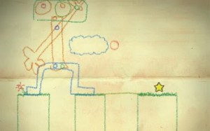 Crayon Physics Deluxe finally arrives on Google Play