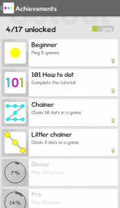 Quick Review: Inferno's dotdot for Android