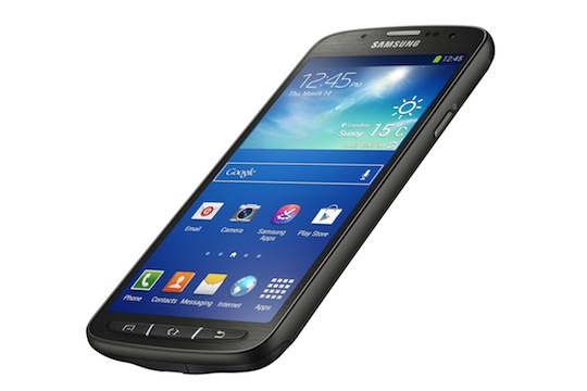 Samsung Galaxy S4 Active becomes official, available from AT&T for $199 on contract