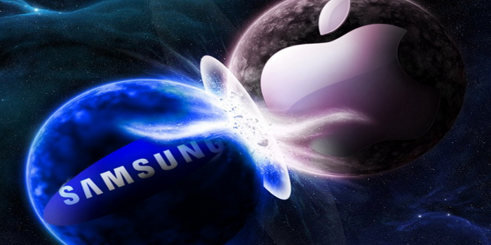 Samsung's Sales Beats Apple's in the US in May For the First Time since iPhone 5 was Released