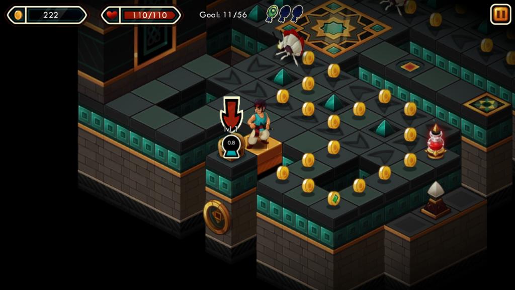 treasure.tower.sprint-1