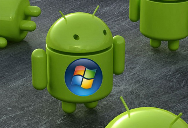 Unholy Alliance : Microsoft Released Office Mobile 365 Android App