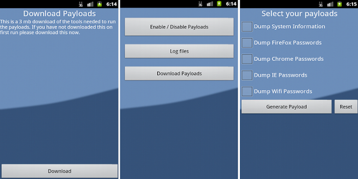Android Malware Discovered by F-Secure, Capable of Stealing Passwords