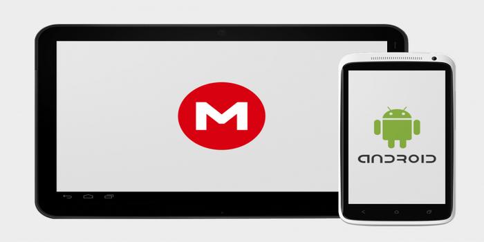 Mega Android App